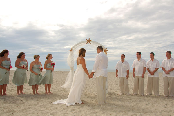 Weddingreacher600